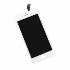 "LCD & Digitizer Frame Assembly for iPhone 6 (4.7"") - White-Genuine&Brandnew"