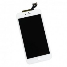 "LCD & Digitizer Frame Assembly for iPhone 6s Plus (5.5"") - White-Genuine&Brandnew"